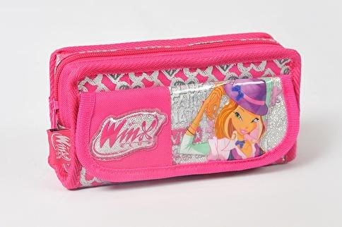 Winx Winx Club Kalem Çantası Renkli